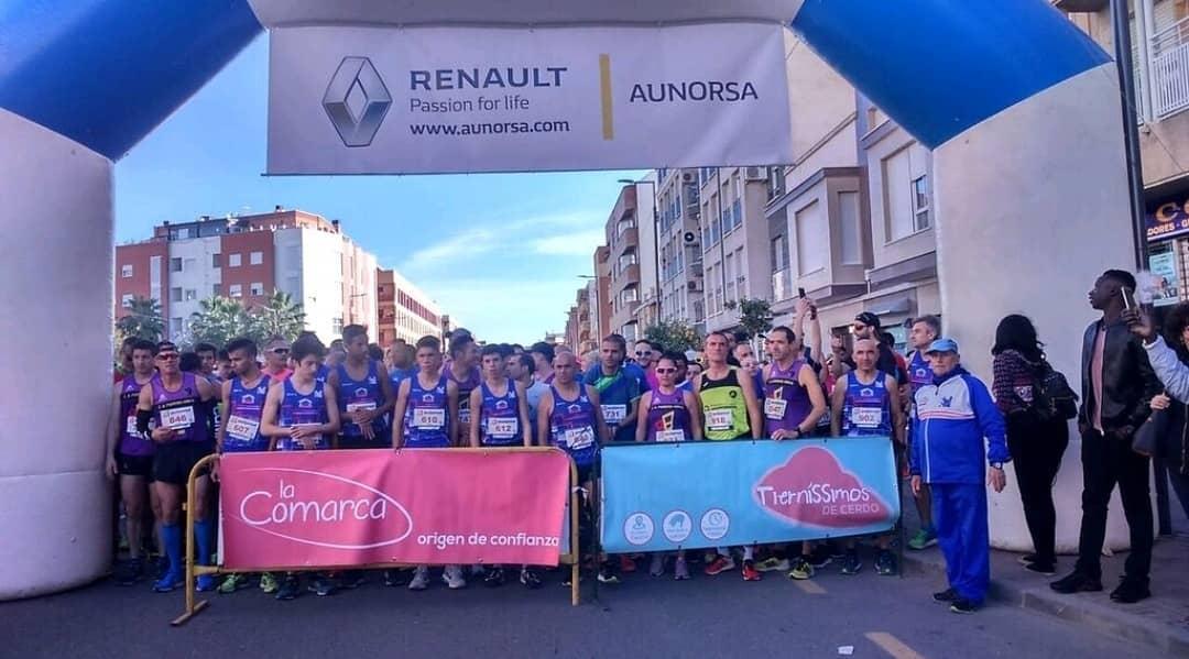 RSC - Maratón de Lorca